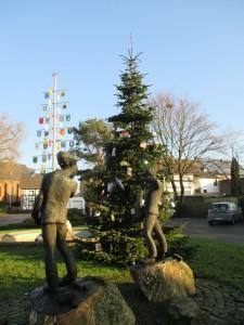 Weihnachtsbaum 2014 1