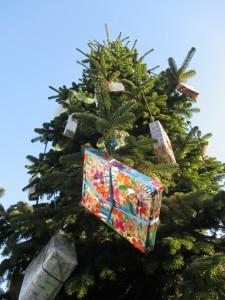 Weihnachtsbaum 2014 2